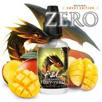 A&L: Concentré Fury Zero Sweet Edition 30ml