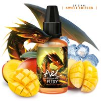A&L: Concentré Fury Sweet Edition 30ml