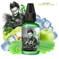 A&L: Concentré Shinigami Green Edition 30ml