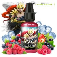 A&L: Concentré Valkyrie Green Edition 30ml