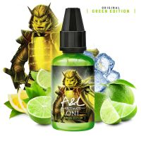 A&L: Concentré Oni Green Edition 30ml