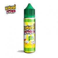 Super Lemon 50ml - Kyandi Shop