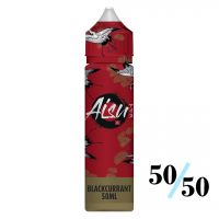 AISU - Blackcurrant 50ml