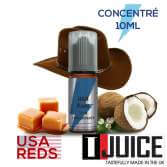 USA Reds 10ML Concentré
