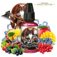 A&L: Concentré Ragnarok Primal Sweet Edition 30ml
