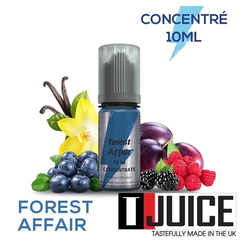 Forest Affair 10ML Concentré