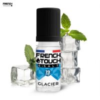 E-SALT GLACIER 10ML - FRENCH TOUCH