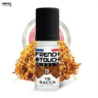 E-SALT TB-RACCA 10ML - FRENCH TOUCH