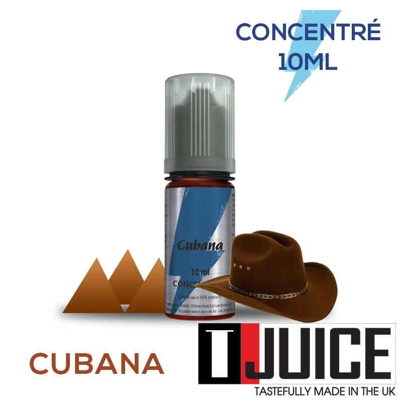 Cubana 10ML Concentré
