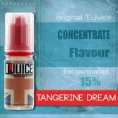Tangerine Dream 30ML Concentré