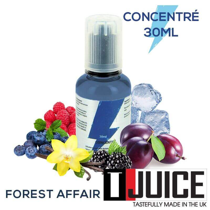Forest Affair 30ML Concentré
