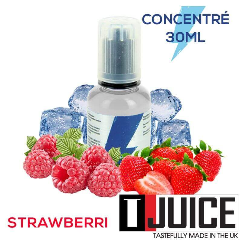Strawberri 30ML Concentré