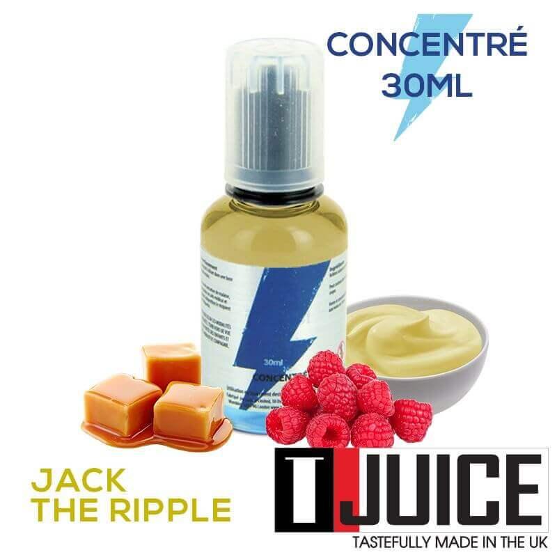 Jack the Ripple 30ML Concentré