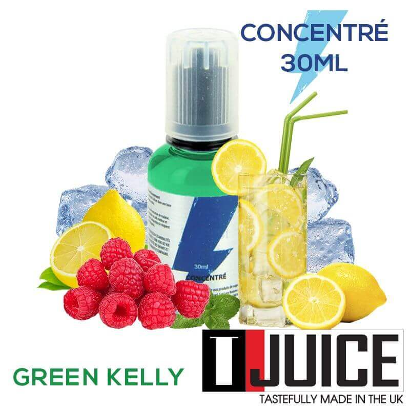 Green Kelly 30ML Concentré