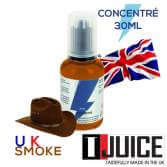 UK Smokes 30ML Concentré