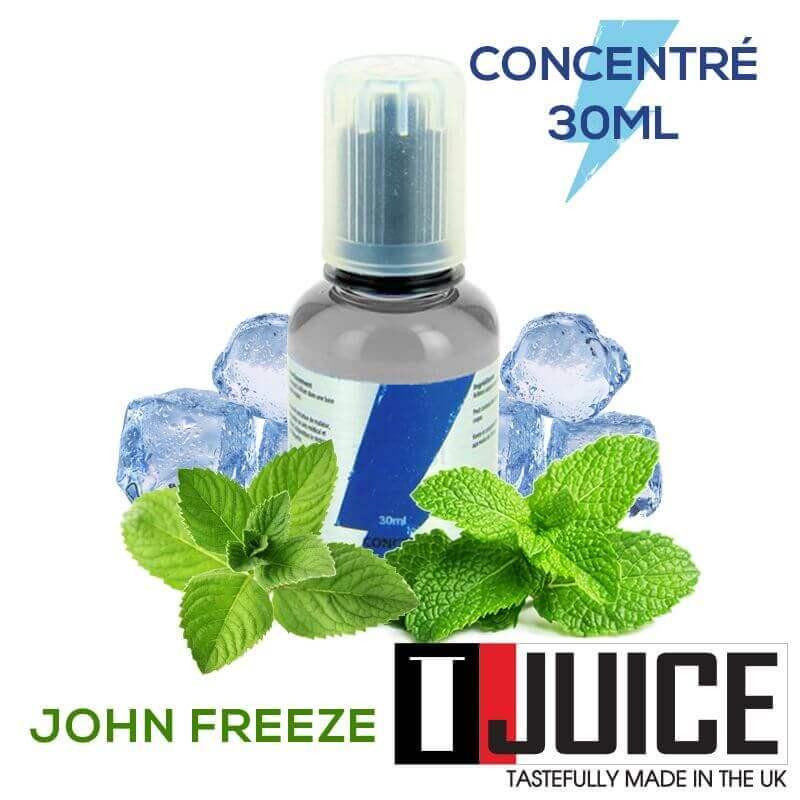 John Freeze 30ML Concentré