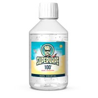 Base 100% VG 500ml - Supervape