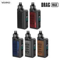 Kit DRAG MAX 177W - VooPoo