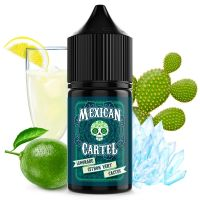 Concentré Limonade Citron Vert Cactus 30ml - Mexican Cartel