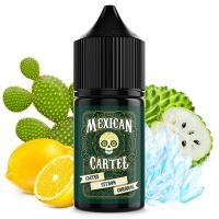 Concentré Cactus Citron Corossol 30ml - Mexican Cartel