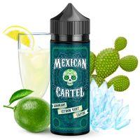 Limonade Citron Vert Cactus 100ml - Mexican Cartel