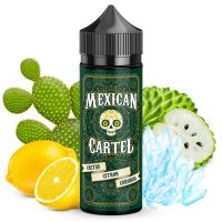 Cactus Citron Corossol 100ml - Mexican Cartel