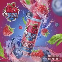 Blueberry Raspberry 50ml - Razz & Jazz by 12 Monkeys