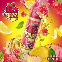 Lemon Raspberry 50ml - Razz & Jazz by 12 Monkeys