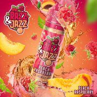 Peach Raspberry 50ml - Razz & Jazz