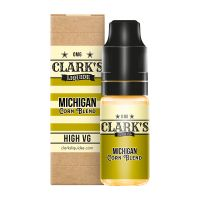 Michigan Corn Blend 10ml - Clark's