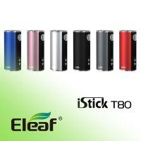 Pack Eleaf Box T80