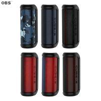 Box Cube-S 80W - OBS