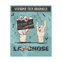 La Petite Chose 3x10ml - Le Frecnh Liquide