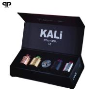Kali V2 28mm Limited Edition - QP Design
