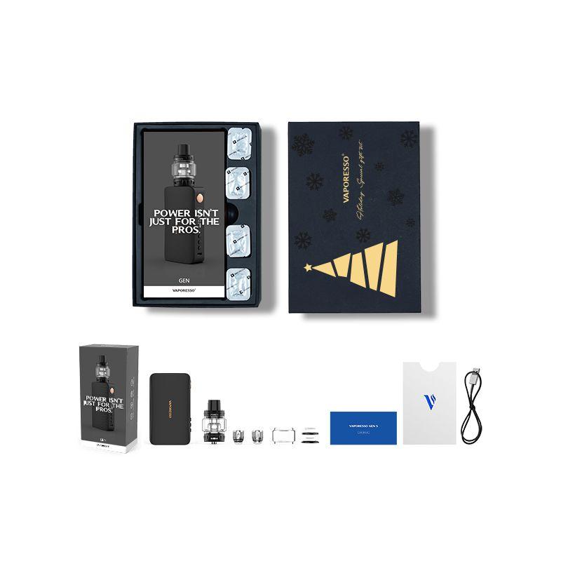 Spécial Fête : Kit GEN-S 220W - Vaporesso