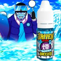 Swoke: Frozen Breezer 10ml