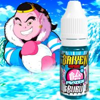 Swoke: Frozen Bubu 10ml