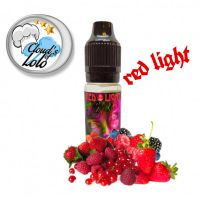 Concentré Red light 10ml - Cloud's of Lolo