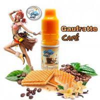 Concentré Gaufrette Café 10ml - Cloud's of Lolo