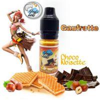 Concentré Gaufrette Choco Noisette 10ml - Cloud's of Lolo