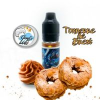 Concentré Tonnerre de Brest 10ml - Cloud's of Lolo