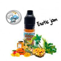 Concentré Exotic Jam 10ml - Cloud's of Lolo