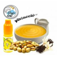 Concentré Pistachio 10ml - Cloud's of Lolo