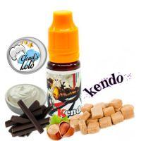 Concentré Kendo 10ml - Cloud's of Lolo