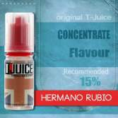 Hermano Rubio 30ML Concentré