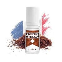 FRENCH TOUCH: LUTECE