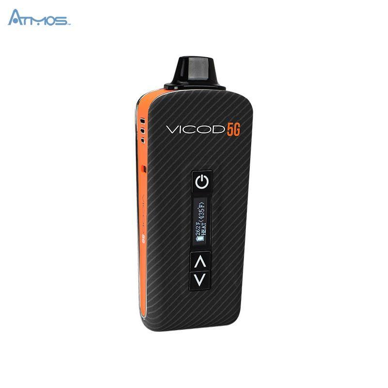 Vaporisateur Vicod 5G 2nd gen - Atmos