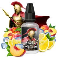 A&L: Concentré Spartacus Sweet Edition 30ml
