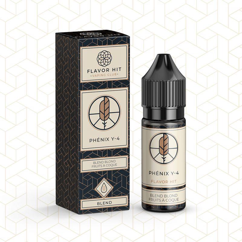 Phenix Y4 10ml - Flavor Hit
