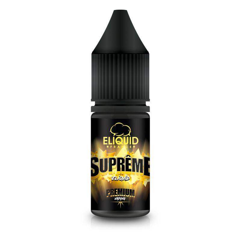 ELIQUID Premium 10ml - Supreme